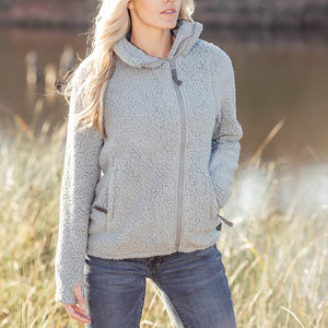 Women's Fireside Sweater