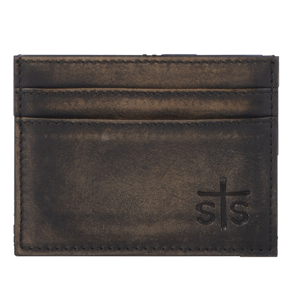 Pony Express Card Wallet