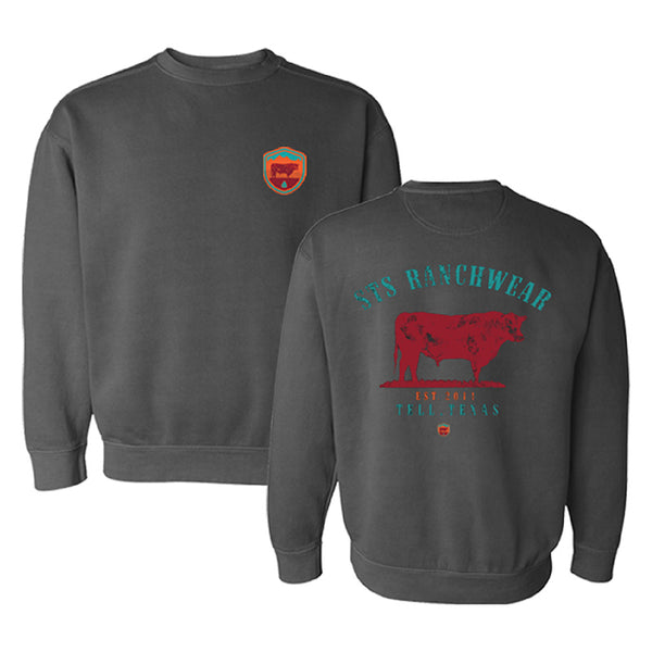 STS Arizona Crest Sweatshirt