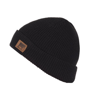 STS Waffle Knit Beanie