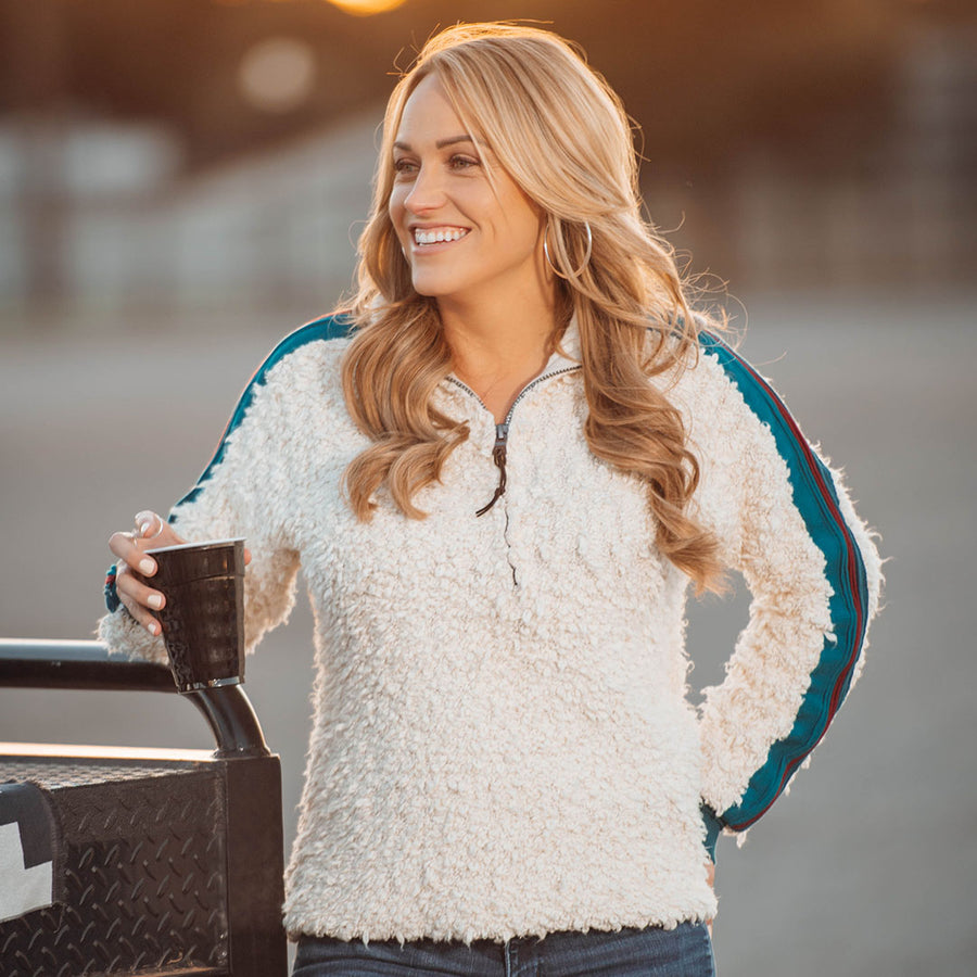 Women's Carty Pullover