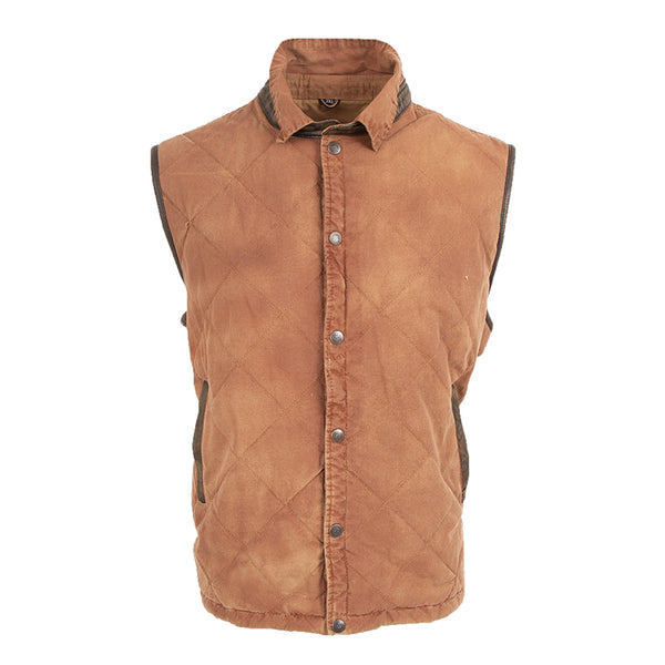 Men's Yellowstone Vest