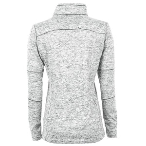 The Quarter Zip Pullover