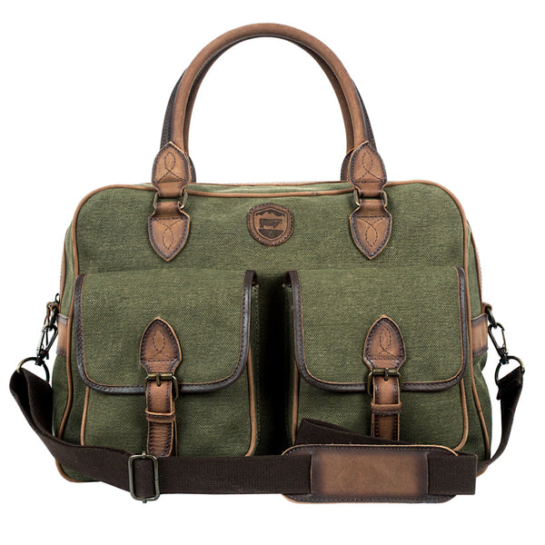Foreman Weekender (Military Green)