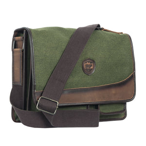 Foreman Canvas Messenger