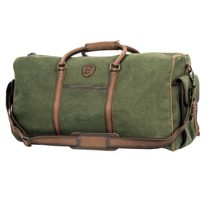 Foreman Canvas Travel Bag