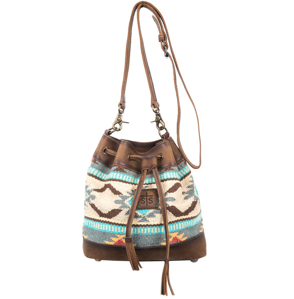 Sedona Bucket Bag