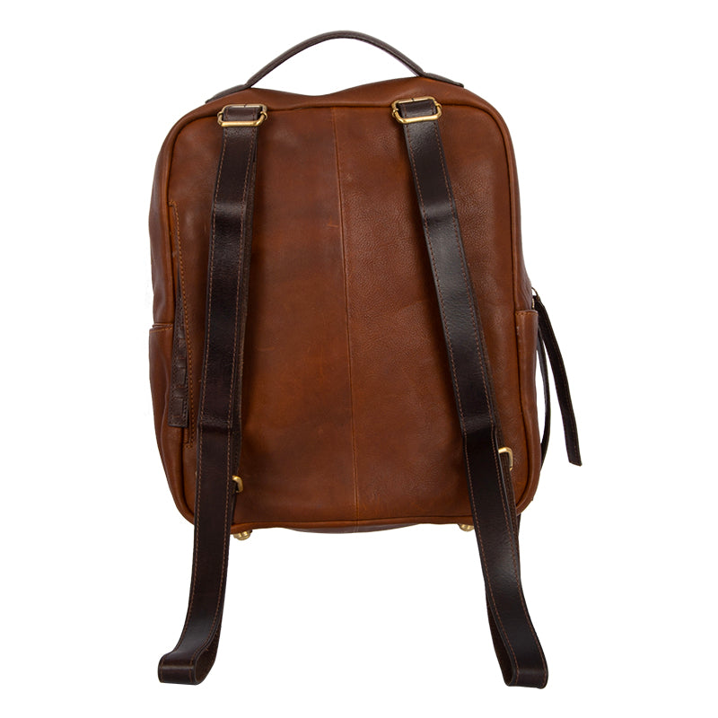 Saddle Tramp Backpack