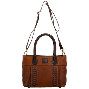 Saddle Tramp Satchel