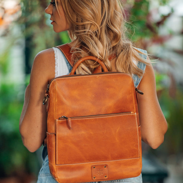 Basic Bliss Backpack