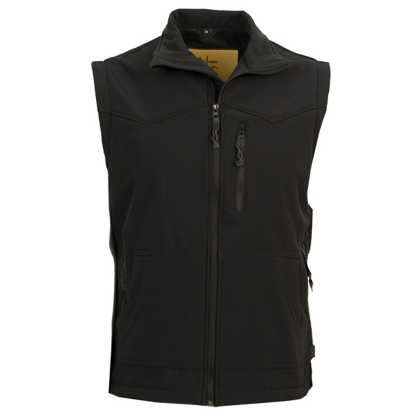 Men's Barrier Vest