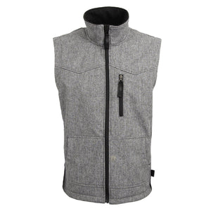 The Barrier Vest