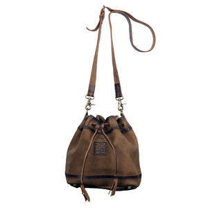 Baroness Bucket Bag