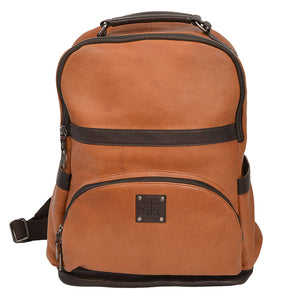 Frontier Backpack