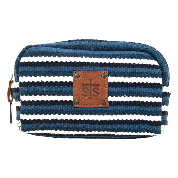 Bebe Cosmetic Bag - Durango