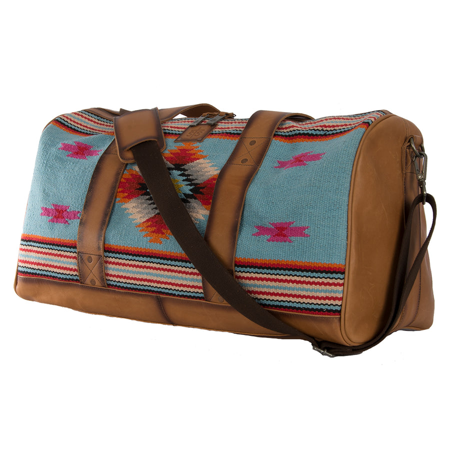 Saltillo Duffle Bag