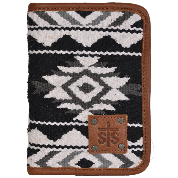 Cholula Magnetic Wallet