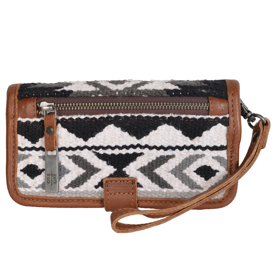 Cholula Crossbody Wallet