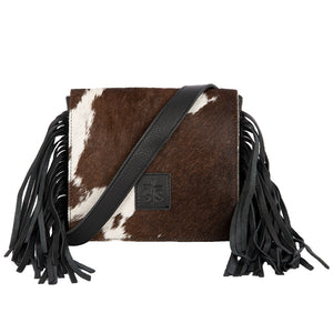 Cowhide Miss Kitty