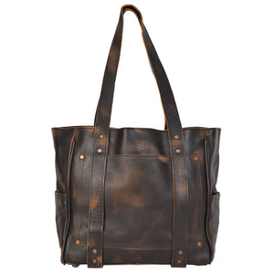 Pony Express Tote