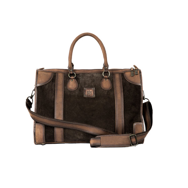 Heritage Overnight Bag