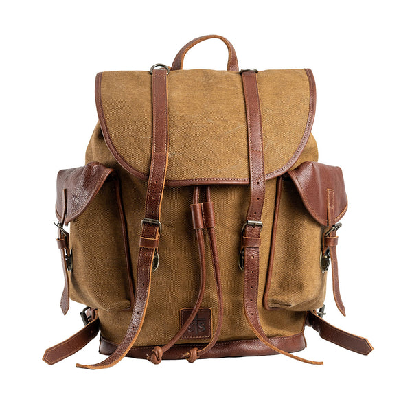 High Plains Bedroll Backpack