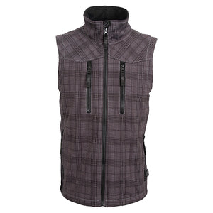 The Perf Vest