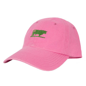 STS Washed Cap - Pink