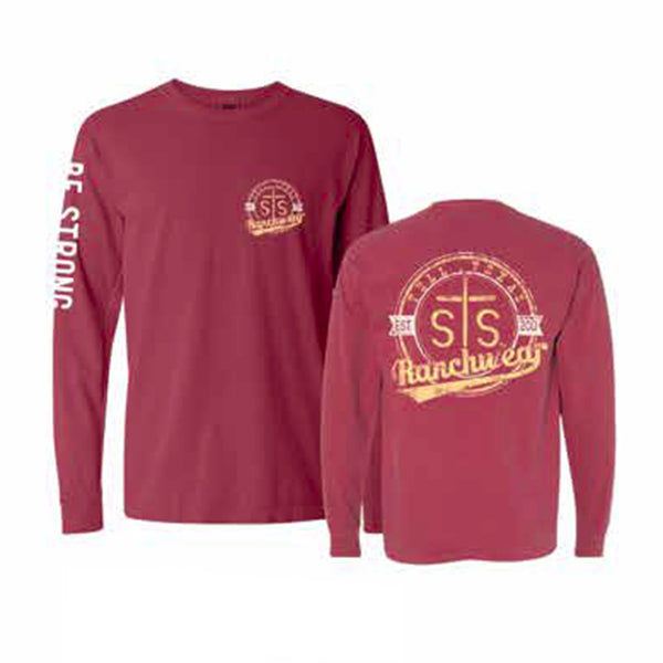 STS Vintage Long Sleeve