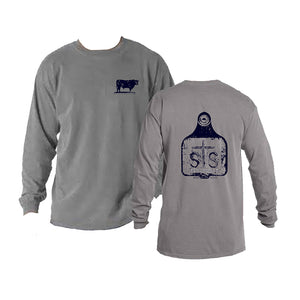 STS Ear Tag Long Sleeve