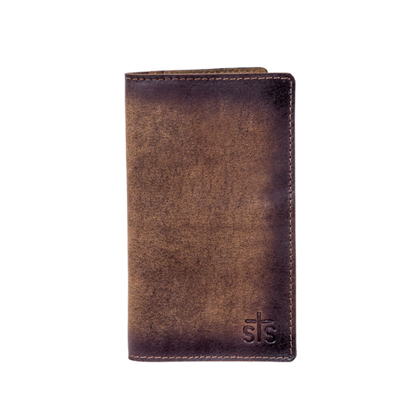 Foreman Long Bifold Wallet