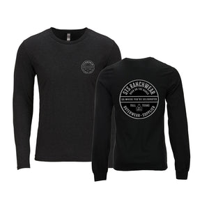 STS Men's Go Where You're Celebrated Long Sleeve