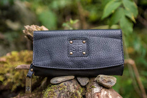 Cassie Joh Trifold Wallet