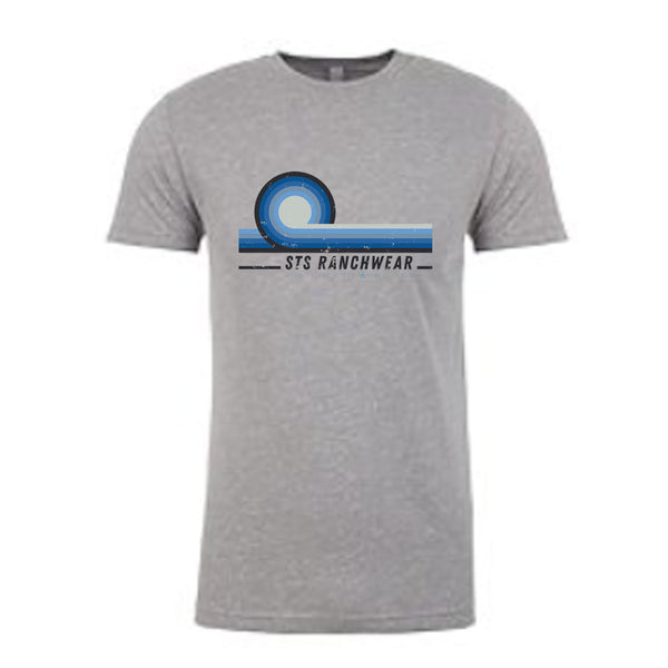 STS Men's Big Waves Tee