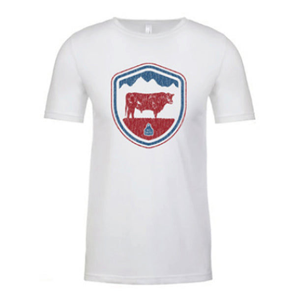 STS Americana Crest Tee