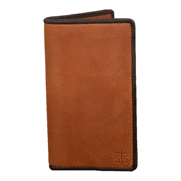 Frontier Long Bifold Wallet