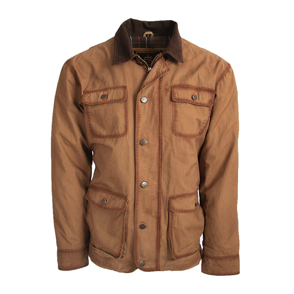 The Field Jacket