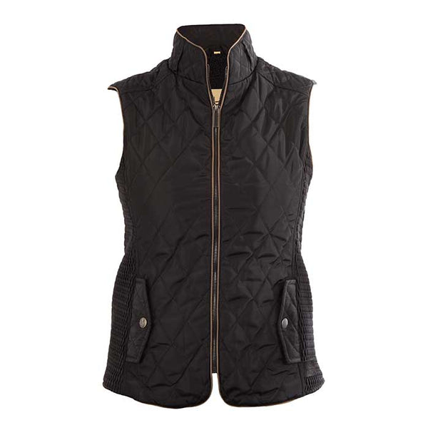 The Savannah Vest