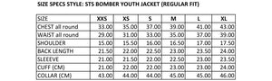 Youth Bomber