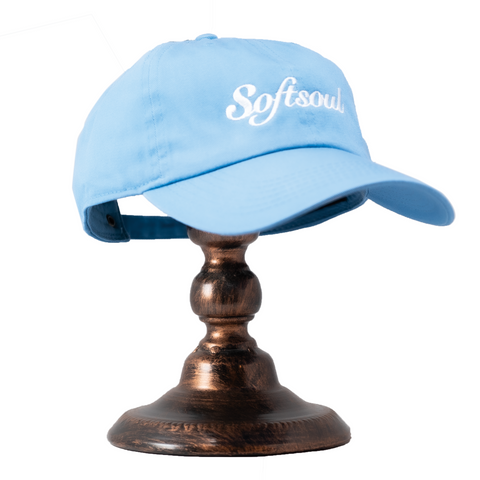 Softsoul Official Cap (skyblue)