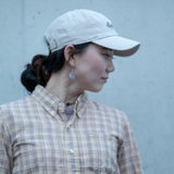 Softsoul Official Cap (ivory)