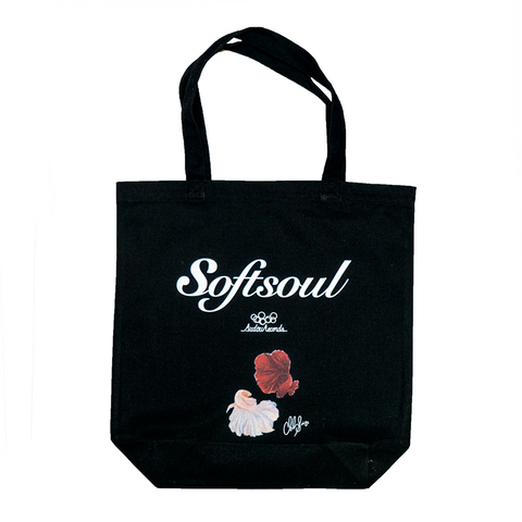 Softsoul Timeless tote (black)