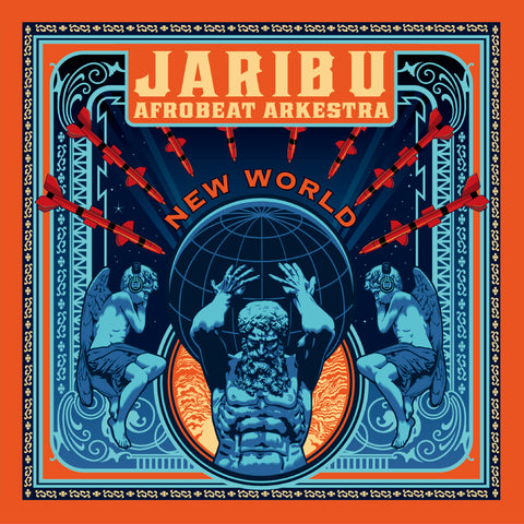 New World (LP)