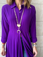 Purple Urban Fly Shirt