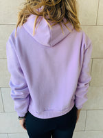 Orchid Spur Moment Hoodie