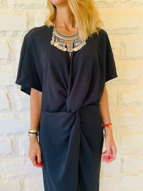 Black Knot CoverUp