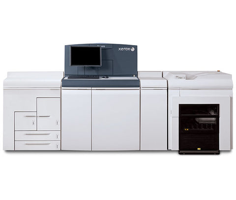 Xerox<sup>&reg;</sup> Nuvera 100 MX Digital Production System