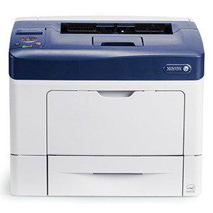 Xerox<sup>®</sup> Phaser 3610DN Mono Laser Printer