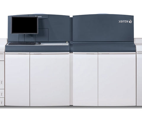 Xerox<sup>&reg;</sup> Nuvera 288 MX Perfecting Production System