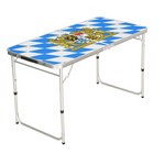 Oktoberfest Beer Pong Table